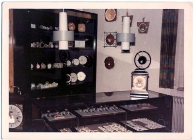 Geschäftsraum 1959