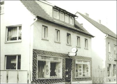 Geschäftshaus 1958