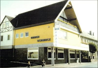 Geschäftshaus 1978