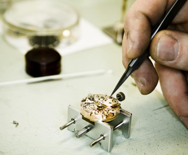 Uhren-Armbänder
