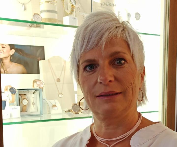 Anja Weis