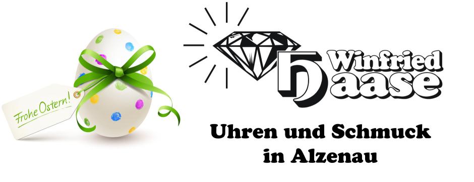 Winfried Haase Logo